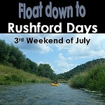 Canceled - Rushford Days 2020 @ Downtown Rushford