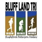 Bluff Land Triathlon @ Creekside Park