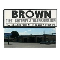 Brown Tire and Battery Inc.