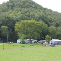 Cushon's Peak Campground
