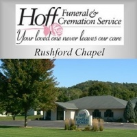 Hoff Funeral Homes – Rushford Chapel
