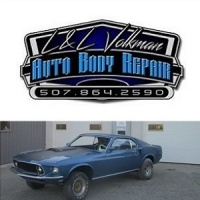 L&L Volkman Auto Body Repair