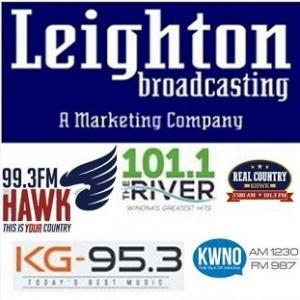 Leighton Broadcasting – Winona