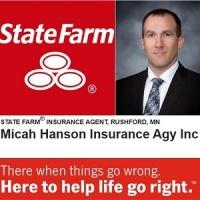 Micah Hanson State Farm Insurance