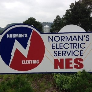 Norman's Electric Service