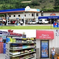 Pam's Corner & Off-Sale Liquor
