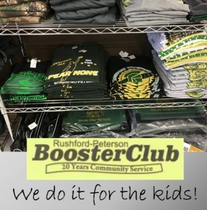 Rushford-Peterson Booster Club