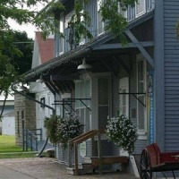 Rushford Area Historical Society