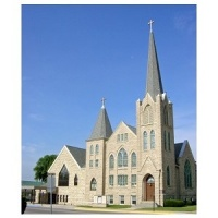 Rushford Lutheran Church, LCMC