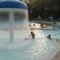 Rushford Aquatic Center