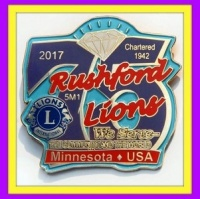 Rushford Lions Club