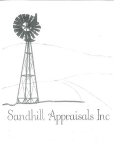 Sandhill Appraisals Inc.