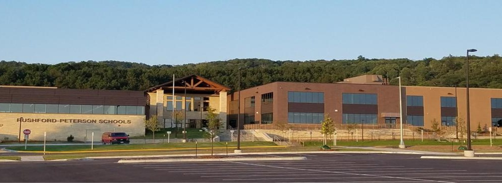 Rushford-Peterson School & Other Education