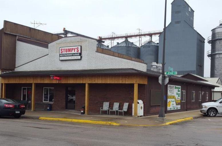 For Sale: Successful Restaurant Location