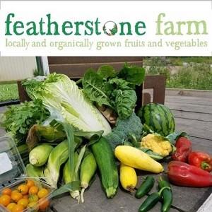 Featherstone Farm