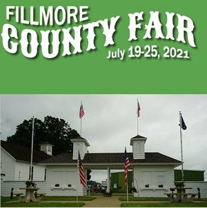 Fillmore County Agricultural Society & Fair Board