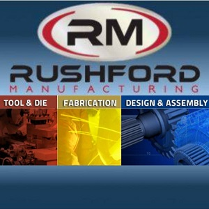 Rushford Manufacturing